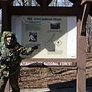 Feb 25 2010 by HolySmoke! in Thru - Hikers