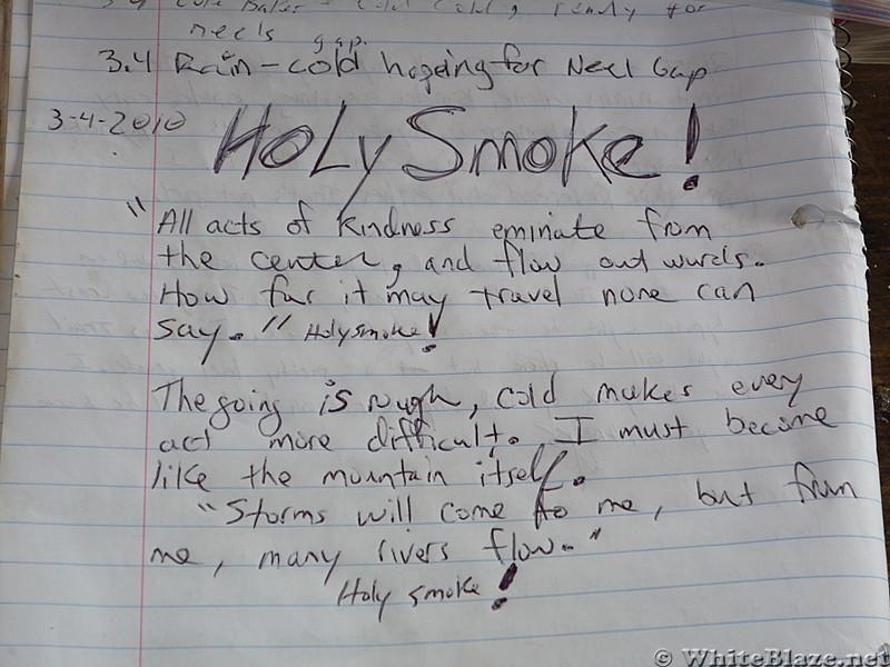 Shelter Journal