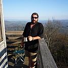 Random Hiker by HolySmoke! in Thru - Hikers