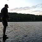Fishing on Isle Royale by bfayer in Members gallery
