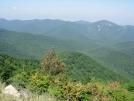 Trail through Shenandoah National Park by Aesop in Trail & Blazes in Virginia & West Virginia