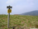 Altitude check near Carver\'s Gap