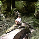 Red River Gorge by Edie in Day Hikers