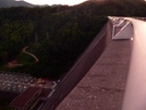 Fontana Dam by Ramble~On in Views in North Carolina & Tennessee