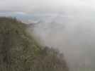 Dreaded Fog Of 09' by Ramble~On in Trail & Blazes in North Carolina & Tennessee