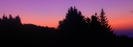 Morning Color On Bob Bald by Ramble~On in Views in North Carolina & Tennessee