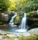 Wildcat Falls by Ramble~On in Other Trails