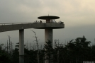 Clingman's Dome Tower by Ramble~On in Views in North Carolina & Tennessee