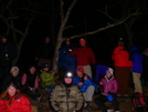 New Year's Eve on Springer by Ramble~On in Springer Mtn Gallery