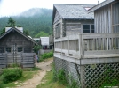 Mt. LeConte Lodge by Ramble~On in Other Trails
