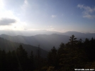 Sun Rays and Ridges by Ramble~On in Views in North Carolina & Tennessee