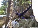 Hammock Camping on the Rocks by Ramble~On in Hammock camping