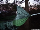 Clark Hammock with Spreader bar by Ramble~On in Hammock camping