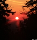 Sunrise in the Smokies by Ramble~On in Views in North Carolina & Tennessee