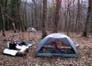 Sierra Designs Lightning Xt 2 by Ramble~On in Tent camping