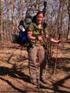 Many Names On Springer by Ramble~On in Thru - Hikers