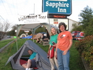 The Lightheart Tent by Ramble~On in Tent camping