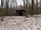 Hogback Ridge Shelter by Ramble~On in North Carolina & Tennessee Shelters