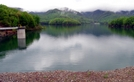 Watauga Lake by Ramble~On in Trail & Blazes in North Carolina & Tennessee