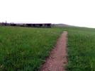 Farm Field by Ramble~On in Trail & Blazes in North Carolina & Tennessee