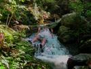Trailside Bath