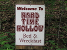 Hard Time Hollow