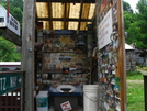 Rusty's Phone Booth by Ramble~On in Hostels