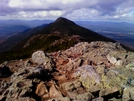 View From Avery Peak by Ramble~On in Trail & Blazes in Maine