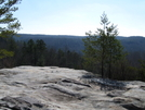 Twin Arches State Natural Area - Tn by Ramble~On in Other Trails
