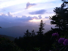 NC Summer Sunset by Ramble~On in Views in North Carolina & Tennessee