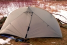 Tarptent Rainbow by Ramble~On in Tent camping