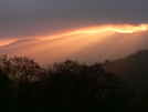 Sunrise by Ramble~On in Views in North Carolina & Tennessee