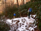 Upper Chattooga by Ramble~On in Other Trails