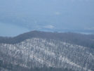 Shuckstack Firetower View by Ramble~On in Trail & Blazes in North Carolina & Tennessee