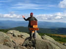 Mt. Moosilauke by Ramble~On in Views in New Hampshire