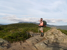 South Kinsman by Ramble~On in Trail & Blazes in New Hampshire