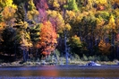 Maine Beaver Lodge by Ramble~On in Views in Maine