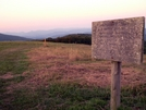Max Patch by Ramble~On in Trail & Blazes in North Carolina & Tennessee