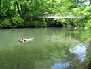 Mooch by Ramble~On in Trail & Blazes in Virginia & West Virginia