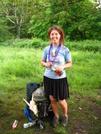 Bone Lady by Ramble~On in Thru - Hikers