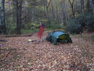 Hilleberg Nallo GT by Ramble~On in Tent camping