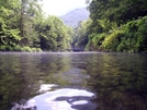 Nantahala River by Ramble~On in Views in North Carolina & Tennessee