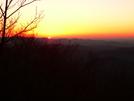 12/31/07 Springer Sunset by Ramble~On in Springer Mtn Gallery