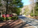 Amicalola Falls SP by Ramble~On in Springer Mtn Gallery