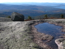 View From Saddleback by Ramble~On in Views in Maine