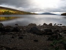 Flagstaff Lake by Ramble~On in Trail & Blazes in Maine