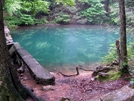Secluded Swimming Hole by Ramble~On in Views in Maryland & Pennsylvania