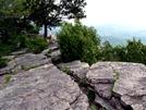 Pennsylvania's Rocks Of Insanity