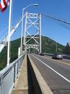 Bear Mountain Bridge by Ramble~On in Trail & Blazes in New Jersey & New York