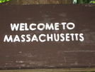 Mudsquitochusettes Border by Ramble~On in Trail and Blazes in Massachusetts